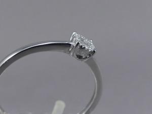 diamanten verlovingsring