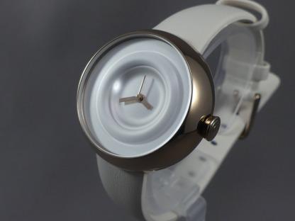tacs horloge little drop rosé