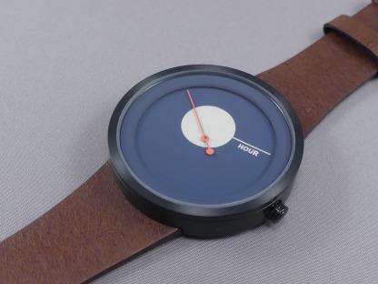 Tacs horloge PLP II