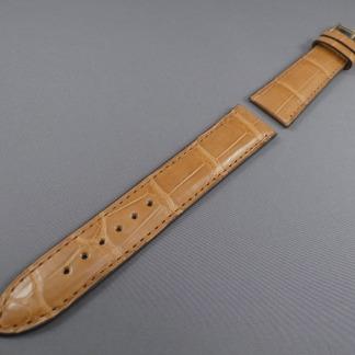 Alligator horlogeband