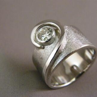 Witgouden Ringen