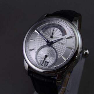 Jos Von Arx Horloges