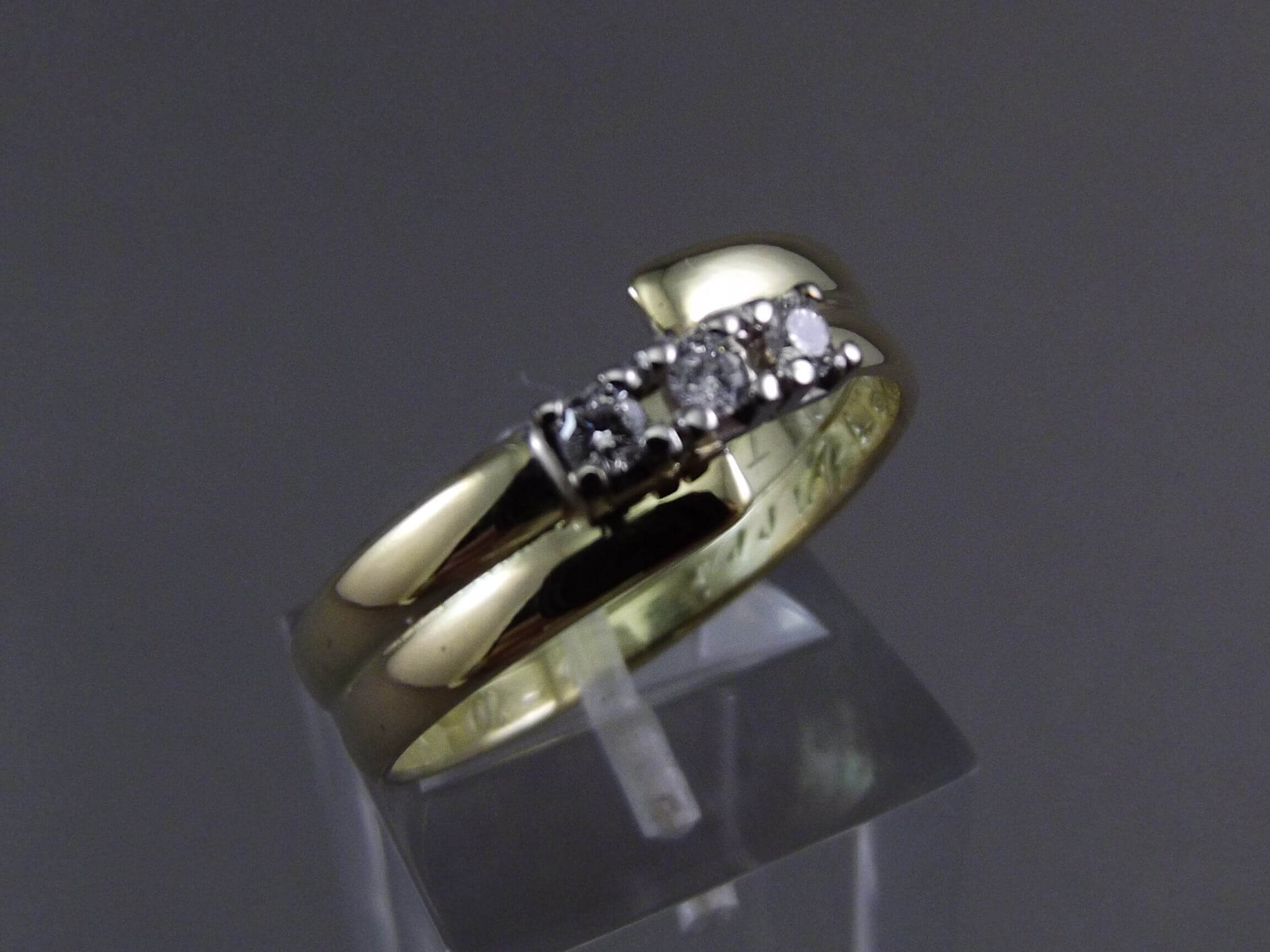 2 Trouwringen Samenvoegen Juwelier Helmond