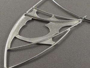 spangcollier met hanger