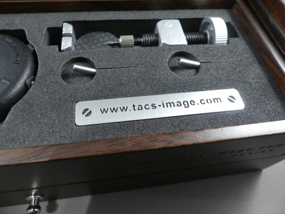 Tacs ATL herenhorloge automaat